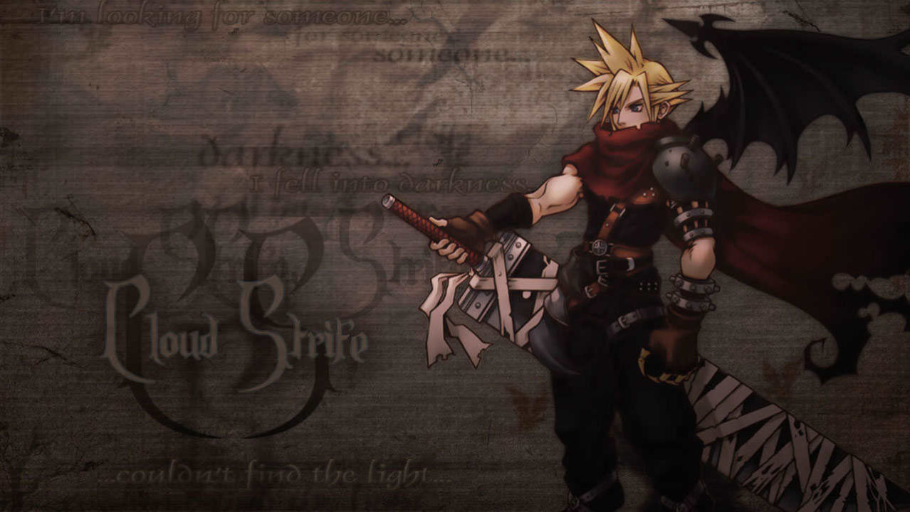 Cloud Strife sarà presente in Kingdom Hearts III?