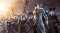 La Terra di Mezzo: L'Ombra di Mordor 2 è attualmente in sviluppo?