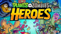 Annunciato Plants vs Zombies Heroes per dispositivi mobile