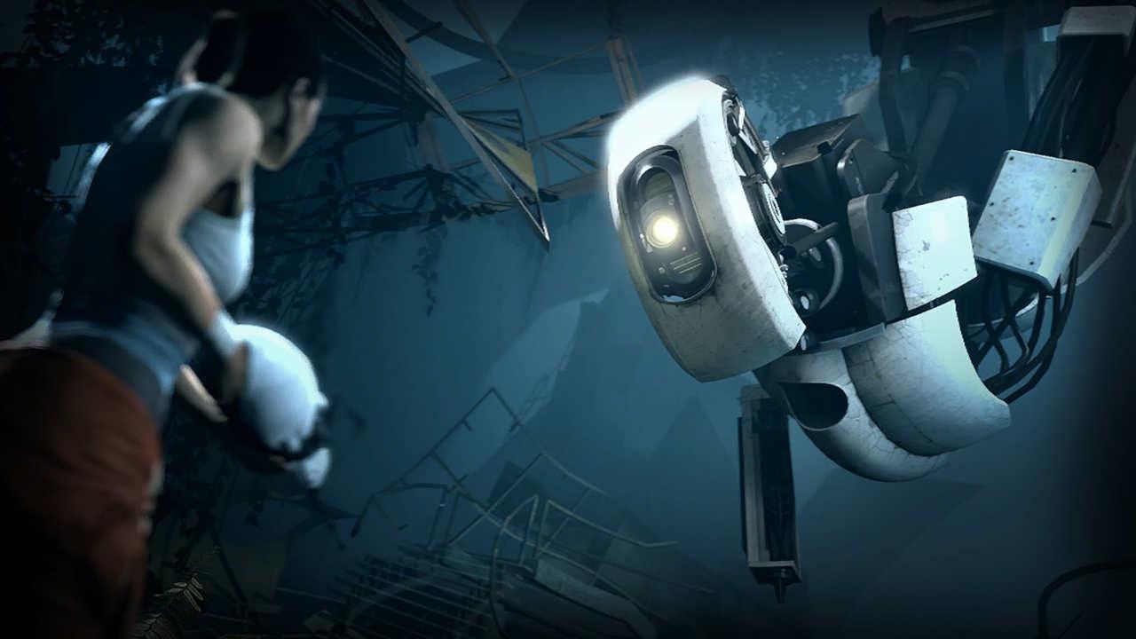 J.J. Abrams al lavoro sui film di Portal e Half-Life