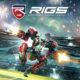 RIGS, adrenalinica azione robotica per PlayStation VR