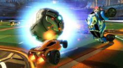Rocket League, la modalità Basketball arriverà il mese prossimo