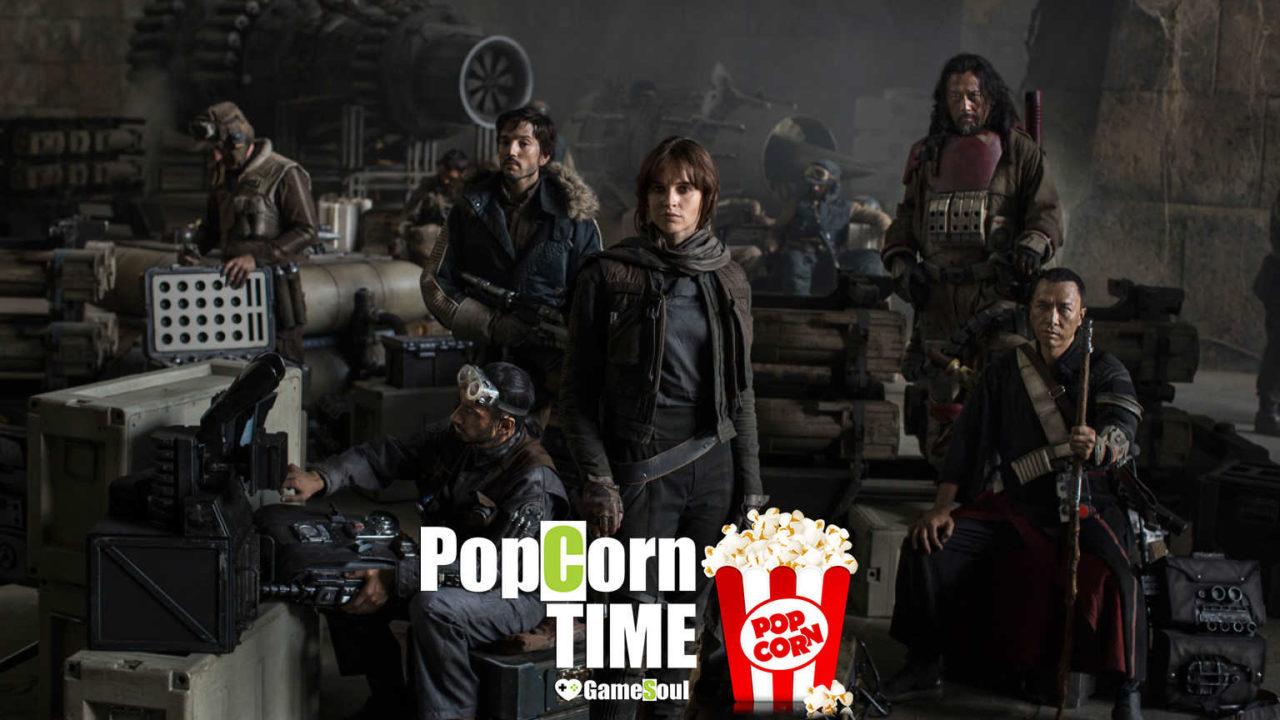 Star Wars Rogue One arriverà in contemporanea mondiale