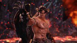 Tekken 7 in esclusiva PlayStation 4?