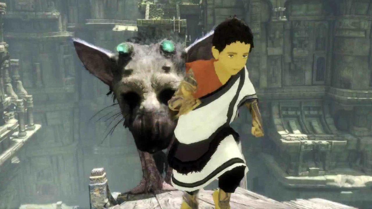The Last Guardian, Sony conferma l'uscita nel 2016