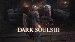 Dark Souls 3 : Guida al Fabbro