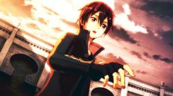Sword Art Online: Hollow Realization – Anteprima
