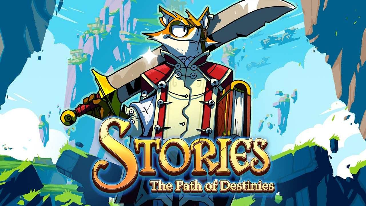 Stories: The Path of Destinies – Recensione