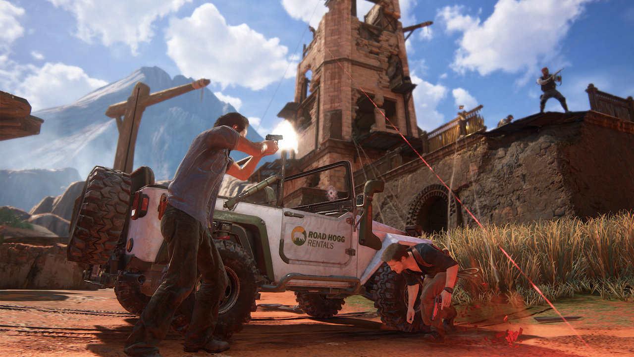 Uncharted 4 (4)