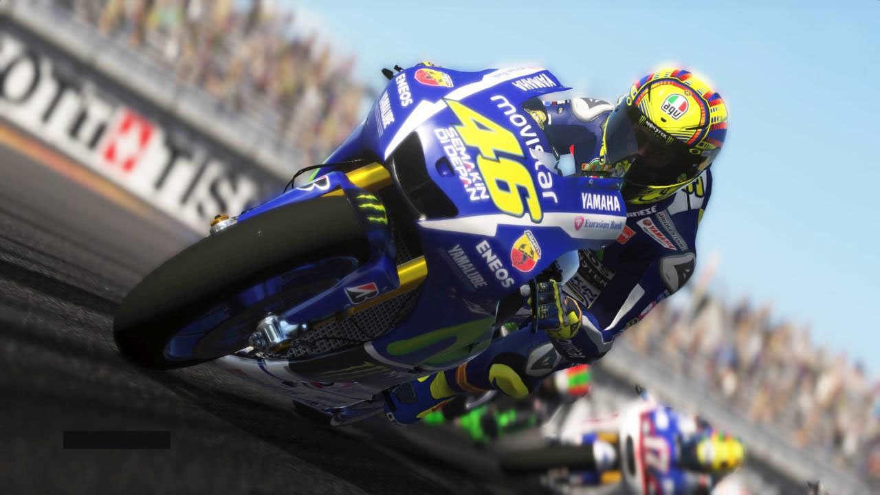 Annunciata una Collector's Edition per Valentino Rossi The Game