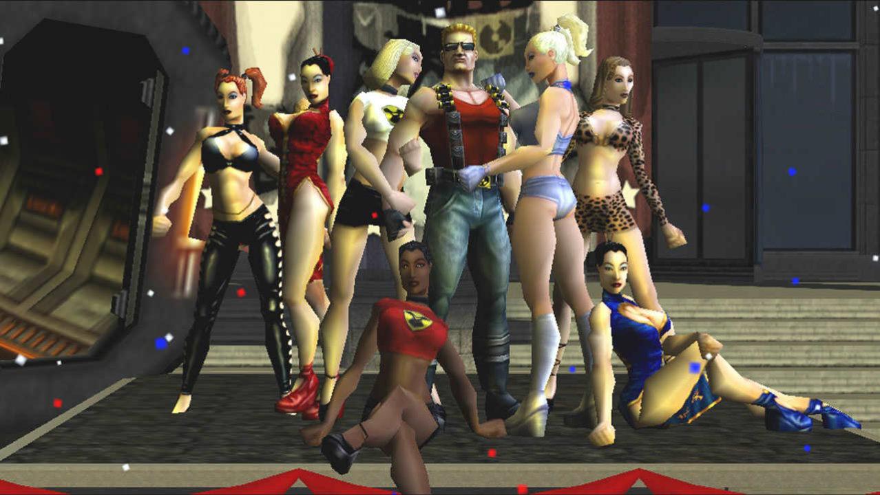 Duke Nukem Manhattan Project e altri si aggiungono alla retrocompatibilità Xbox One