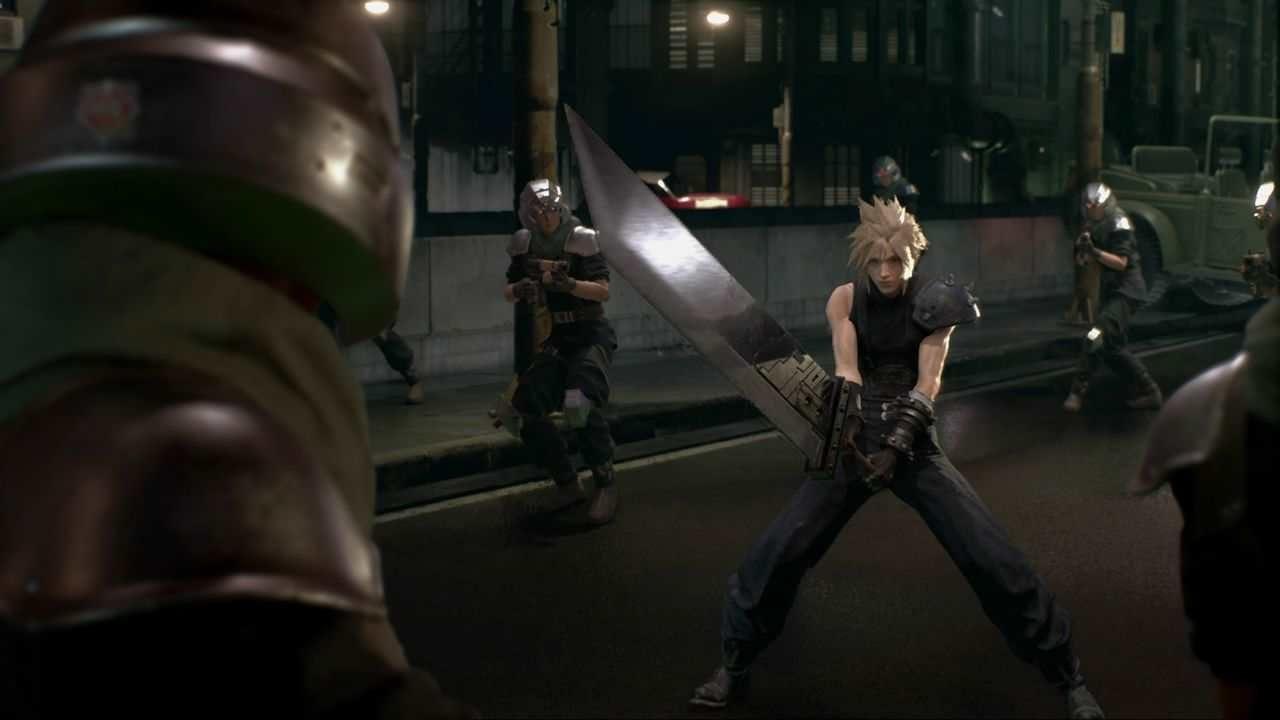 Nuove interessanti informazioni per Final Fantasy VII Remake