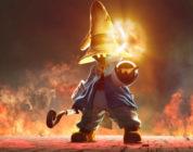 Final Fantasy IX è ora disponibile per PC