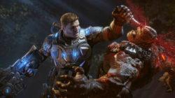 Un toccante Trailer per Gears of War 4
