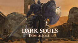 Dark Souls : Fame di Lore – Parte V – L'eredità di Vendrick