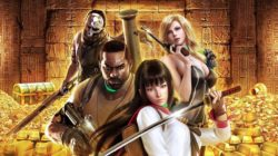 Lost Reavers per Nintendo Wii U è ora disponibile