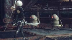 Nuovi interessanti dettagli per NieR: Automata