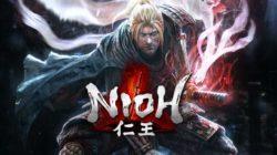 NiOh disponibile la demo su PlayStation Store