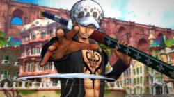 One Piece Burning Blood, la demo arriverà in Europa