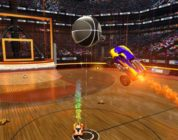 Rocket League, la modalità Hoops in arrivo questo mese