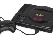 L'emulatore ufficiale del SEGA Mega Drive arriva su Steam