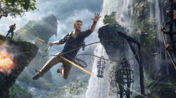 Uncharted 4, due spot TV dal giappone