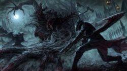Il mondo di gioco di Bloodborne ricreato in Unreal Engine 4