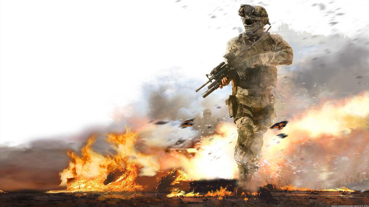 In arrivo la trilogia di Call of Duty: Modern Warfare