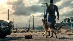Problemi per Fallout 4: Far Harbor