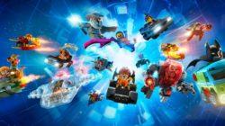 LEGO Dimensions – Anteprima gamescom 2016