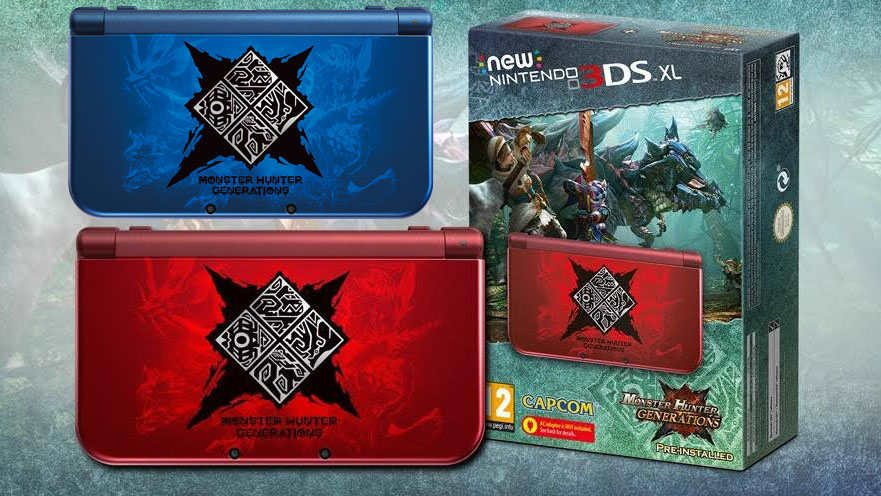 Monster-Hunter-Generation-limited-new-3ds-1