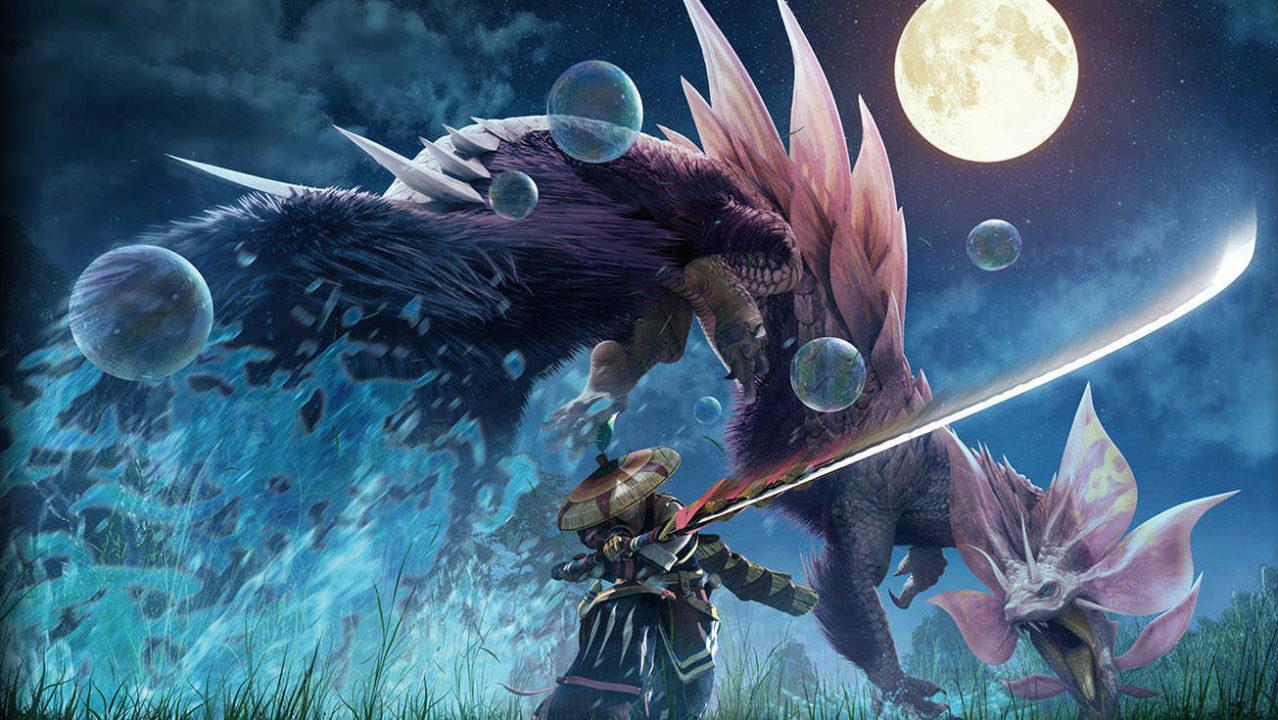Annunciata la data d'uscita di Monster Hunter Generations