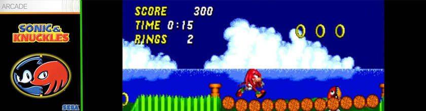 Sonic-Knuckles-retro-xbox-one-gamesoul