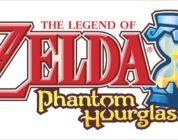 The Legend of Zelda: Phantom Hourglass ora su Virtual Console!