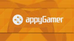 Corposo aggiornamento per Appy Gamer!