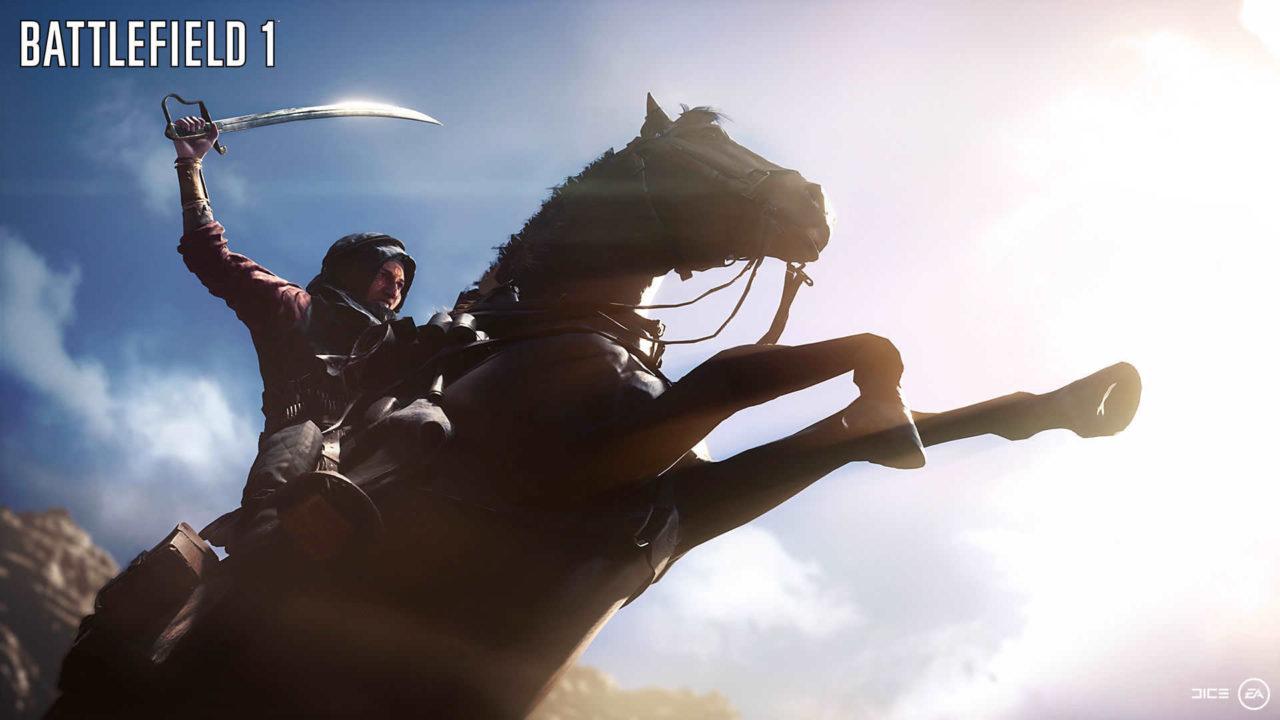 Battlefield 1 sarà ambientato anche in Italia