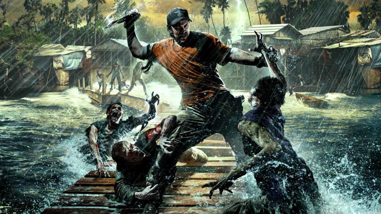 Dead Island: Definitive Collection non conterrà Riptide nel disco
