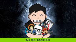 All You Can Loot: a caccia di Gadget – Uncharted 4