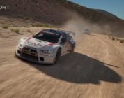 Tonnellate di screenshots per Gran Turismo Sport