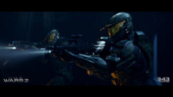 Halo Wars 2 giocabile all'E3 2016