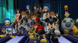 Nuove informazioni per Kingdom Hearts III all'E3