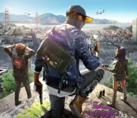 Watch Dogs 2 – Anteprima E3 2016