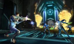 Agents of Mayhem – Anteprima E3 2016