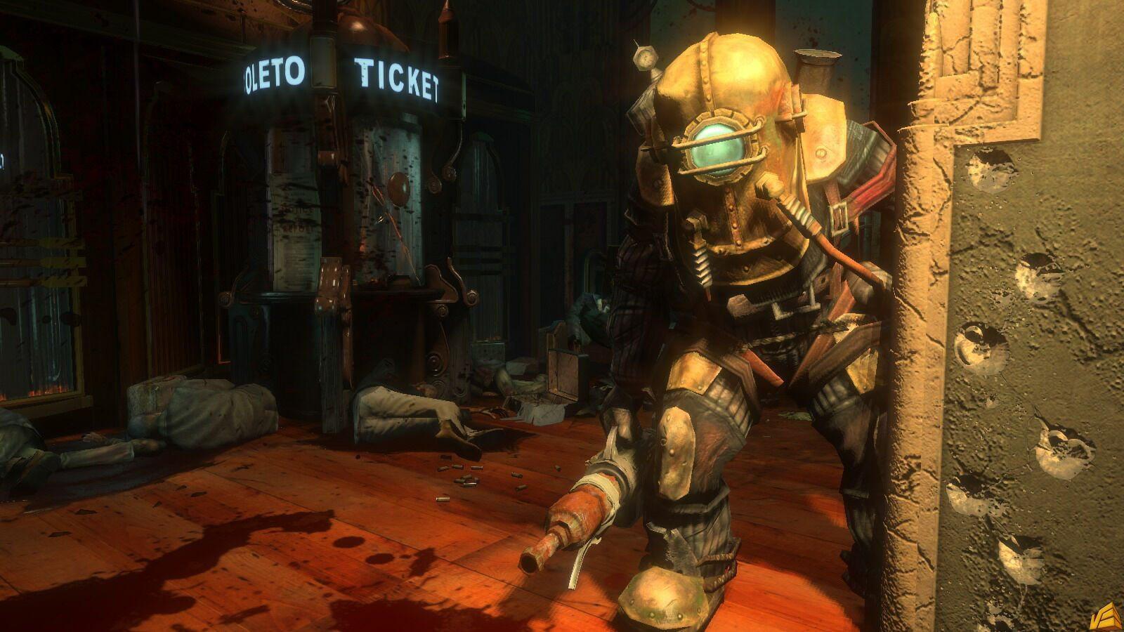 BioShock-collection-e3-testo-gamesoul