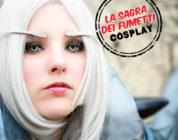 Cosplay @ La Sagra dei Fumetti Verona 2016