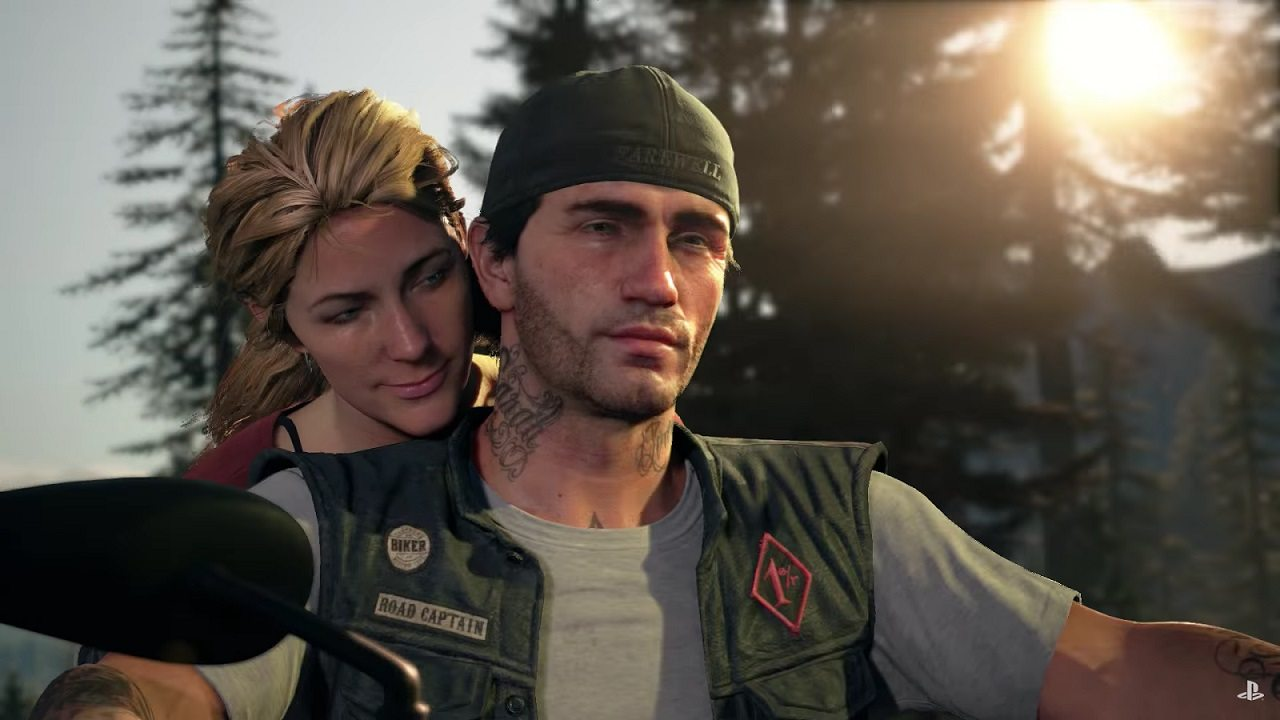 Days Gone - PS4 - 3