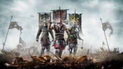 For Honor – Anteprima E3 2016