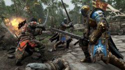 For Honor – Gameplay dei Vichinghi!