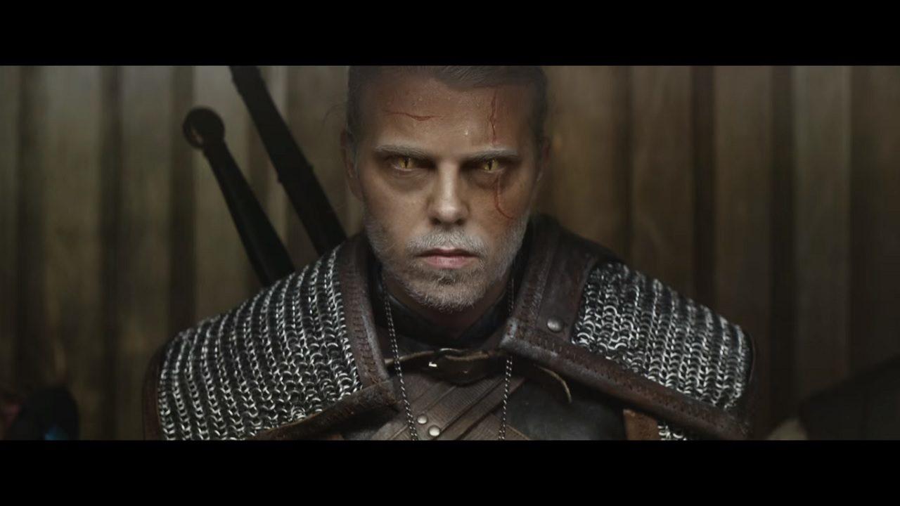 I doppiatori originali di The Witcher ritorneranno in Gwent