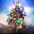 Odin Sphere Leifthrasir, arriverà a giugno su console PlayStation